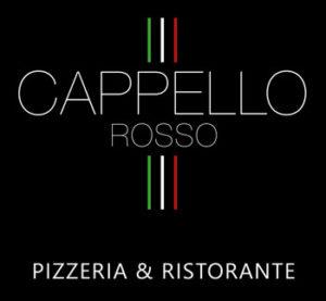 Capello pizzeria ristorante logo